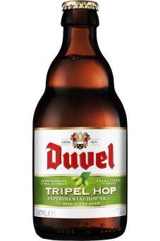 Tripel Hop