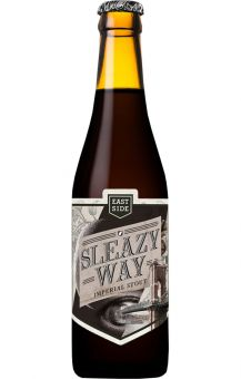 Sleazy Way Imperial Stout
