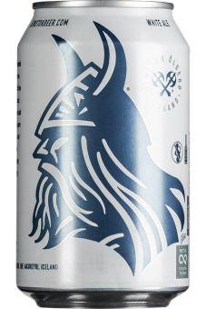 Icelandic White Ale Dose