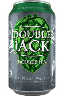 Double Jack Dose