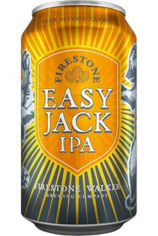 Easy Jack IPA Dose