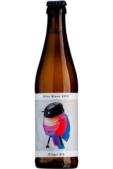 Otho Blanc 2019 Grape Ale