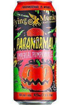 Paranormal Imperial Pumpkin Ale Dose