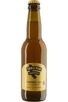 Gammon Ale