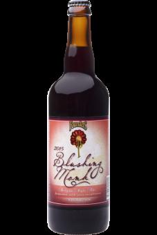 Blushing Monk 2015 0,75l