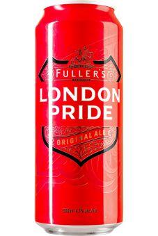 London Pride 0,5l Dose