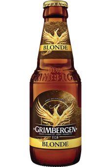 Grimbergen Blonde