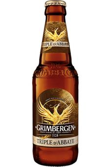 Grimbergen Triple