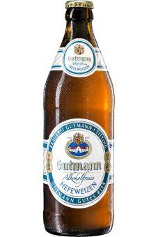 Gutmann Hefeweizen Alkoholfrei