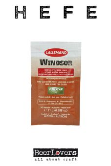 Hefe Windsor Ale 11g