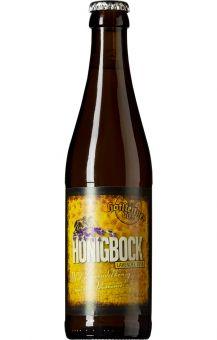 Honigbock Lavendel 2018