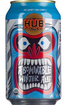 Abominable Winter Ale Dose