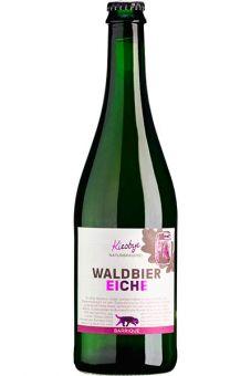 Waldbier Eiche 0,75L