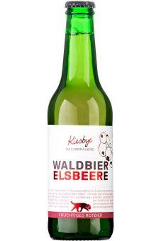 Waldbier Elsbeere