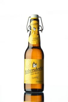Kobersdorfer Honig 5.3% vol. 0.33l