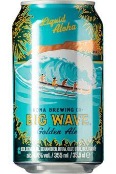 Big Wave Dose
