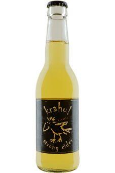 Krahu Cider