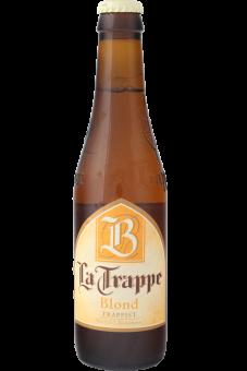 La Trappe Blonde
