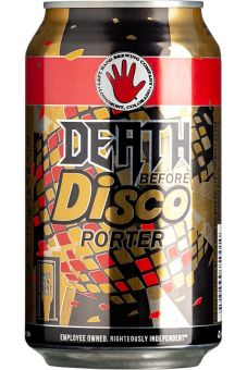 Death Before Disco Dose