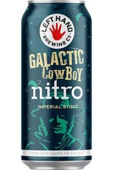 Galactic Cowboy Nitro Dose