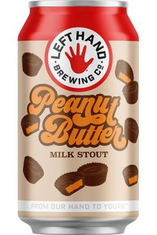 Peanut Butter Milk Stout Dose