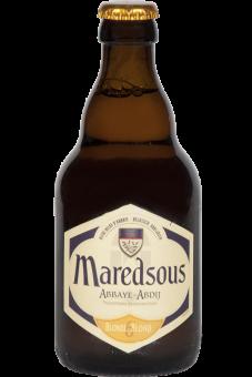 Maredsous 6 Blonde 6.5% vol. 0.33l