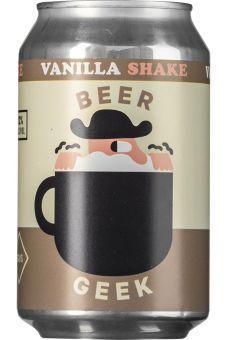Beer Geek Vanilla Shake Dose