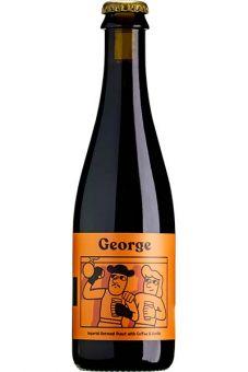 George BA Bourbon