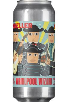 Whirlpool Wizard