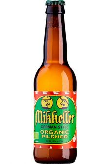 Organic German Pilsner