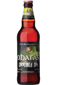 Irish Double IPA