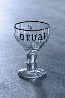 Orval Trappistenkelch
