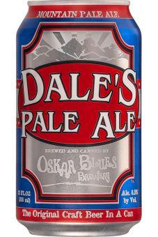 Dale's Pale Ale Dose