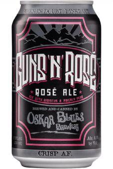 Guns 'N' Rosé Dose