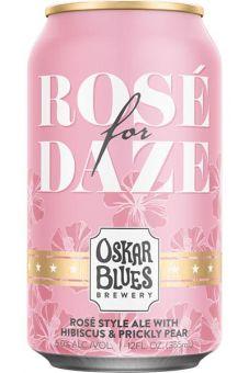 Rosé for Daze Dose