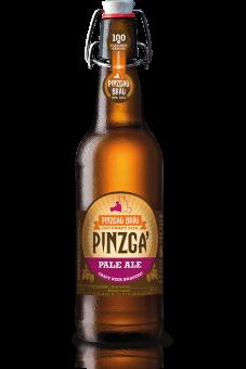 Pinzga Pale Ale