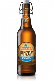 Pinzga Zwickl
