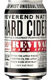 Revival Hard Apple Dose