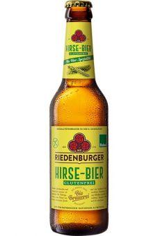 Hirse-Bier Glutenfrei