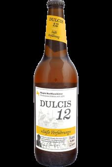 Riegele Dulcis 12 11% vol. 0.66l