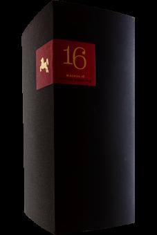 Magnus 16 Bordeaux 0,75L