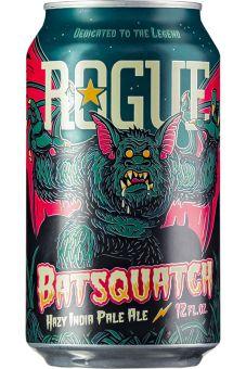 Batsquatch Dose