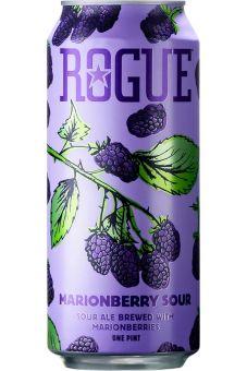 Marionberry Sour Dose