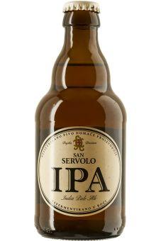 San Servolo IPA 6.3% vol. 0.33l