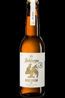 No.4 Belle Saison