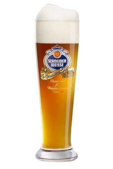 Schneider Weizenglas 0,5l