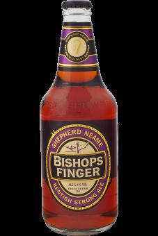 Bishops Finger