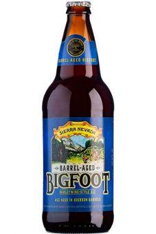 Barrel Aged Bigfoot Vintage 2015 0,71L