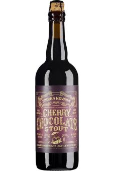 Cherry Chocolate Stout 0,75L