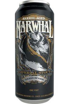 Narwhal Barrel Aged Dose